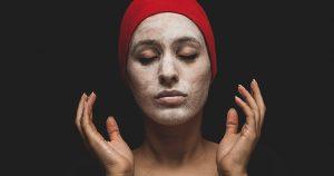 Comment appliquer un masque pour le visage ?
